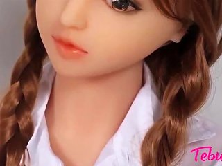 Want A Real Anal Quickie This Is The Sex Doll For You