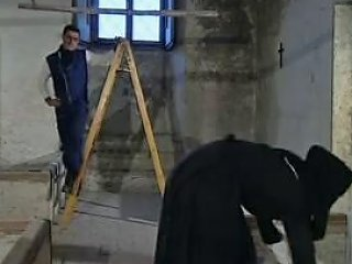 The Nun And The Painter Free Painters Porn 5c Xhamster