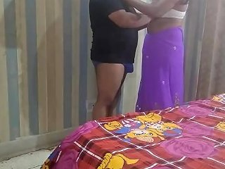 Famous Desi Indian Scandal With Hot Real Homemade Porn