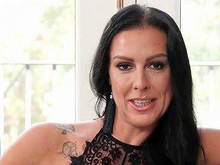 Horny Milf Gets A Rough Fuck In Porn Videos