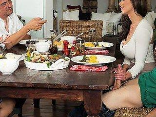 9654 Kendra's Thanksgiving Stuffing