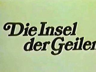 Vintage 70s German Die Insel Der Geilen Free Porn Df
