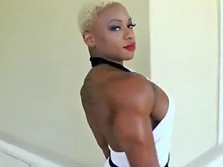 Ebony Fbb Sexy 2