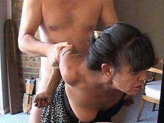 I Turned My Tiny Mexican Granny Maid Into An Anal Slave New 15 Jan 2021 Sunporno