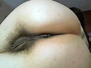 Close Up Hairy Pussy Pounded Drtuber