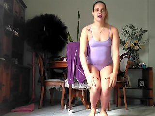 Sexy White Leotard Spandex Hd Porn Video 51 Xhamster