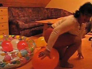 Bbw Balloon Rodeo Free Big Ass Porn Video 81 Xhamster