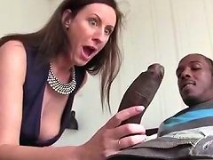 British Milf Lara Sucking Big Black Cock Porn 81 Xhamster