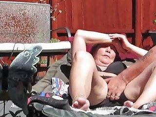 Garden Fun Wife Amateur Hd Porn Video 70 Xhamster