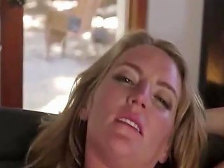 Vocal Hotwife Let Husband Watch