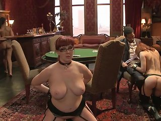 Iona Grace Nerine Mechanique Bobby Bends Mickey Mod In Service Day Poker Theupperfloor Txxx Com