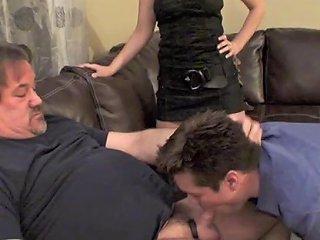 Suck Your Boss Free Cuckold Porn Video 9c Xhamster