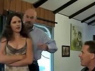 Wife Tricked Into Fucking Husbands Friends Free Porn A5