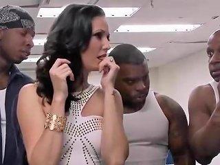 Three Black Prisoners For A White Slut Porn 18 Xhamster