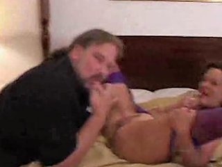 Liberal Wife Gets Bbc Hippy Hubby Cleans Up Free Porn 79