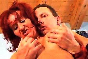 Pump My Mature Pussy And Cum Inside