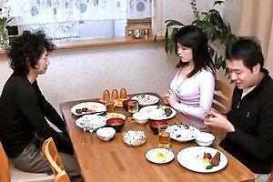 Miki Sato Nipponjin Mature Woman
