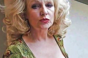 Laura German Granny Old Dirty Slut
