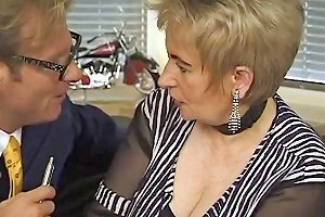 German Granny Free Mature Porn Video 8c Xhamster