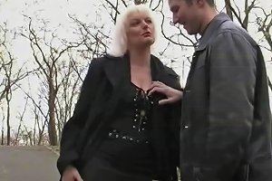 Blonde Straps Stute Free Mature Porn Video D7 Xhamster