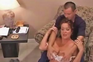Sons Massage Goes Too Far Free Mature Porn D1 Xhamster