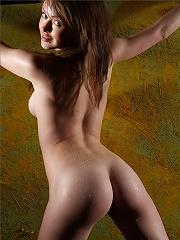 Helena   Modern Nude