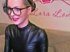 Lara Love Latex Porn Videos