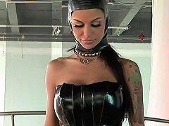 Angelina Valentine In Domination Of Veronica Avluv
