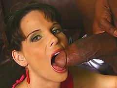 Son Watches Cougar Mom Suck Fuck Black Interracial^watching My Mom Go Black Mature Porn Sex XXX Mom Video Movie