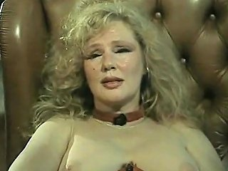 Rocco Siffredi Blond Milf Fucked By A Young Italian Stud