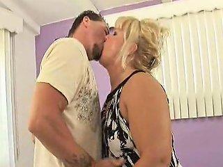 Older Chubby Woman 2 Porn Videos