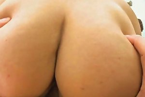 Her Ass Is Too Juicy To Even Bare In POV