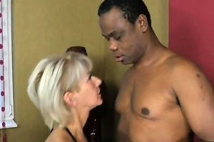 Hot Amateur Milf Becomes A Bbc Whore Part1 Nuvid