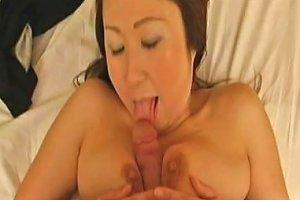 Eiko Kawai Jav Mature Titty Fucked