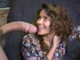 Huge Dick Dude Fucks A Cute Amateur In A Hotel Room