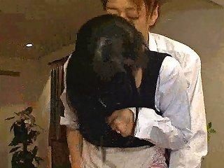 Mxgs379 Granny Amateur Ass Cumshot Fucking Asian Japanese 8