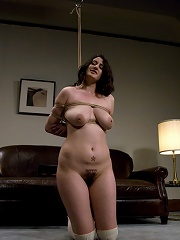 Amateur Casting Couch 12 Karin Sin - A Woman Who Knows What She Likes To Be Fucked With!