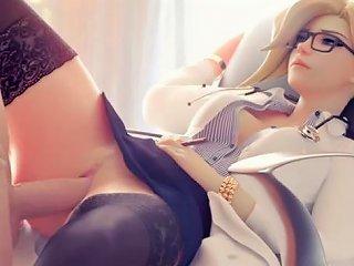 PornHub Sex Video - Angela Ziegler 04