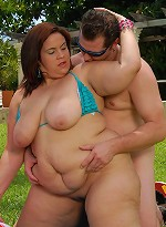 Its awesome to be the help and have a lucky day when you get to fuck your hot BBW boss lady.