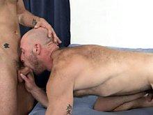 Preston Steel & Dirk Willis fucking videos
